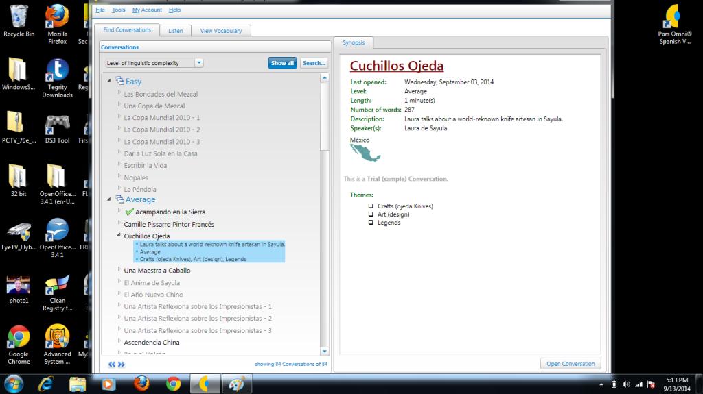 open software